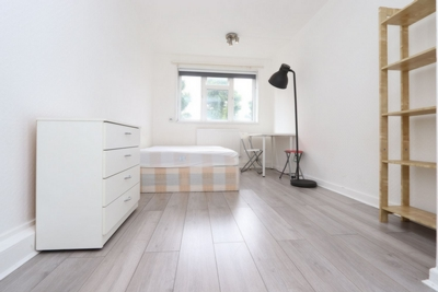 Similar Property: Double room - Single use in Kentish Town