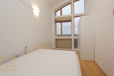 Similar Property: Double room - Single use in North Greenwich