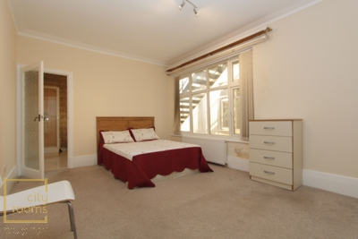 Similar Property: Ensuite Double Room in Hendon Central