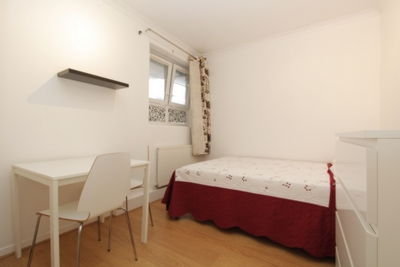 Similar Property: Double room - Single use in White City