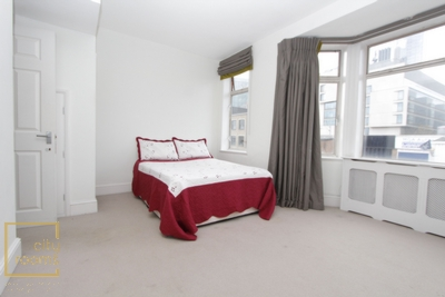 Similar Property: Ensuite Double Room in White City
