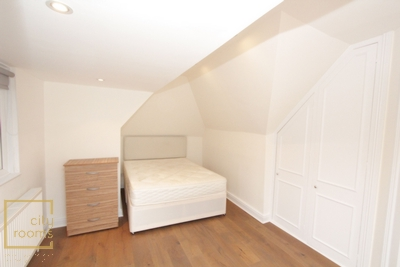 Similar Property: Ensuite Single Room in Golders Green