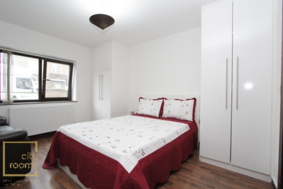 Similar Property: Ensuite Double Room in Mudchute