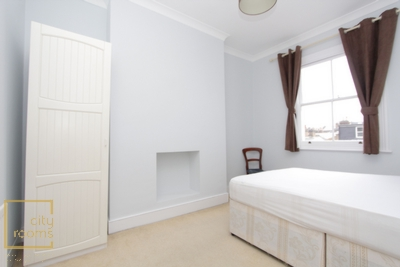 Similar Property: Double room - Single use in Goldhawk Road