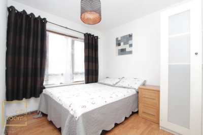Similar Property: Double room - Single use in Langdon Park