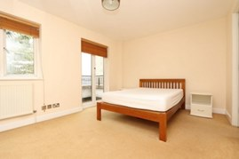 Similar Property: Ensuite Double Room in Canary Wharf
