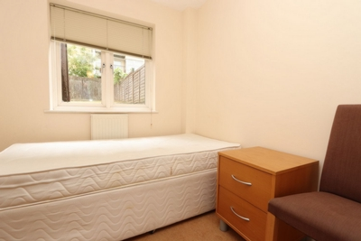 Similar Property: Single Room in Canary Wharf