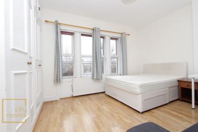 Similar Property: Double room - Single use in Kensington Olympia