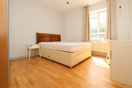 Similar Property: Double room - Single use in Camden Town