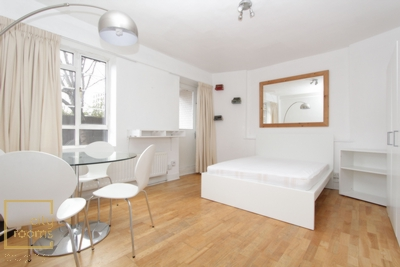 Similar Property: Double Room in Camden Town