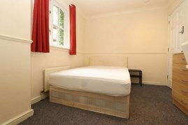 Similar Property: Double room - Single use in Canada Water