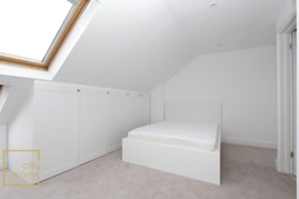 Similar Property: Ensuite Single Room in Parsons Green