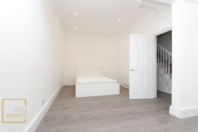 Similar Property: Double room - Single use in Parsons Green