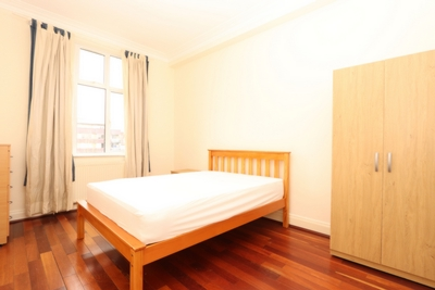 Similar Property: Double room - Single use in Golders Green