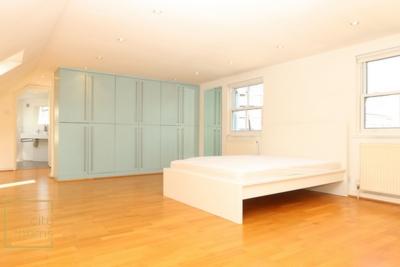 Similar Property: Ensuite Double Room in Shepherd's Bush