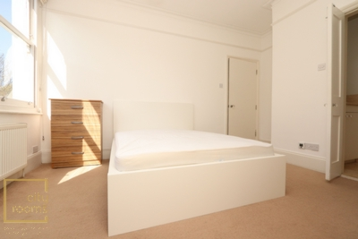 Similar Property: Ensuite Single Room in Shepherd's Bush