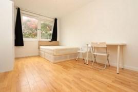 Similar Property: Double room - Single use in Marylebone