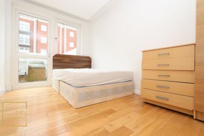 Similar Property: Double room - Single use in Marylebone