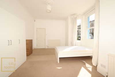Similar Property: Double room - Single use in Shepherd's Bush