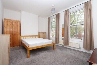 Similar Property: Double Room in Mile End