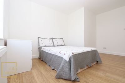 Similar Property: Ensuite Double Room in Kilburn Park