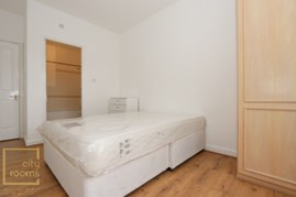 Similar Property: Ensuite Single Room in Surrey Quays