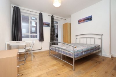 Similar Property: Double room - Single use in West Kensington