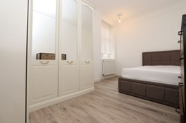Similar Property: Double room - Single use in Kensington