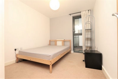 Similar Property: Double room - Single use in Dalston Junction