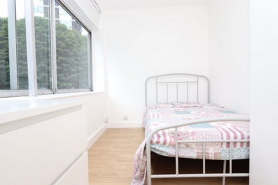 Similar Property: Double room - Single use in Kilburn Park
