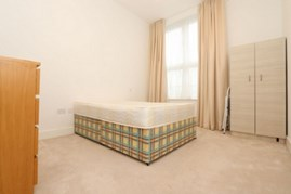 Similar Property: Double room - Single use in Caledonian Road
