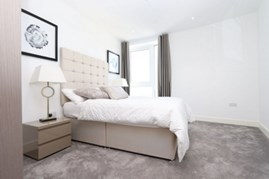 Similar Property: Double Room in Tower Gateway