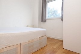Similar Property: Double room - Single use in Stratford