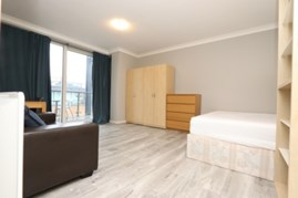 Similar Property: Double Room in Blackwall,Canary Wharf