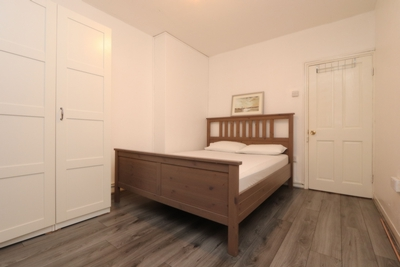 Similar Property: Double room - Single use in Wapping