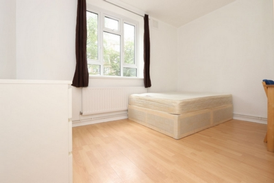 Similar Property: Flat in Hackney