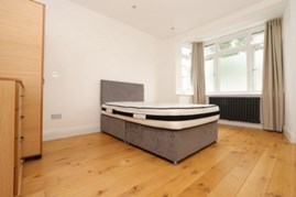 Similar Property: Double room - Single use in Wood Green