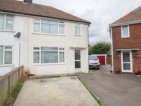 Property photo: Aylesham, Canterbury, CT3