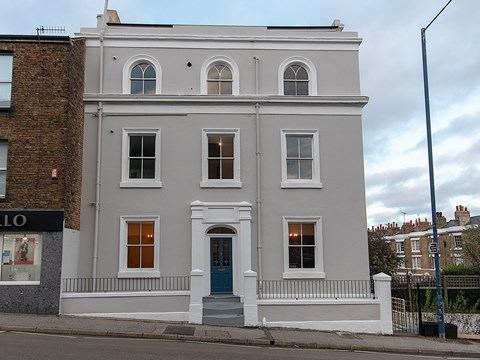 Property photo: Ramsgate, Ramsgate, CT11