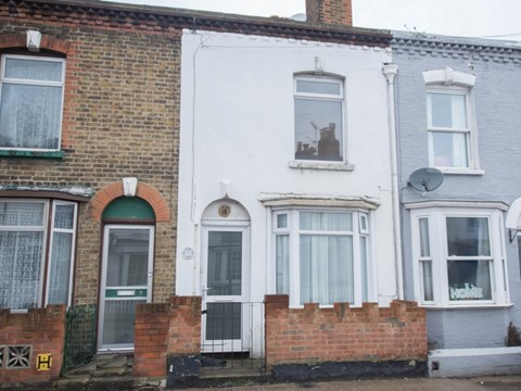 Property photo: Whitstable, CT5