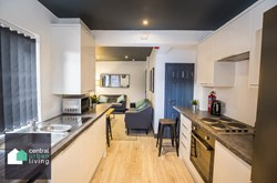 Catherine Street - **First Months Rent Free** Only 5 Rooms Left CH1