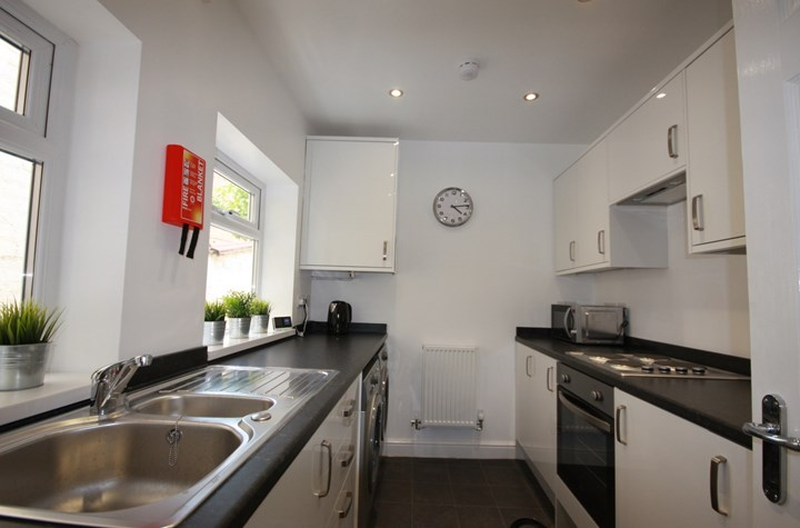 Garden Lane ***Only 2 Rooms Available*** CH1