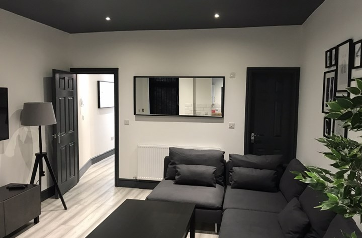 Garden Lane **Available From August 2022 - 5 Bedrooms From £125pw** CH1