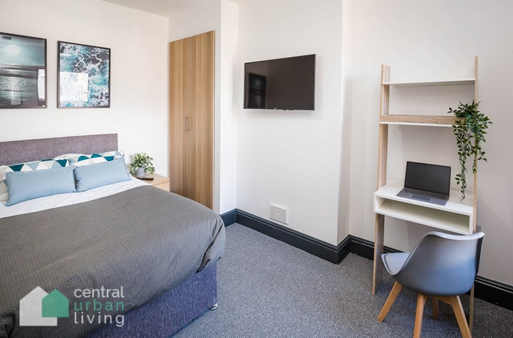 Vernon Road ***Only 1 Room Left*** CH1