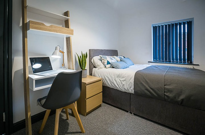 Queen Street ** 4 Bedrooms Available*** From £120 Per Week CH1