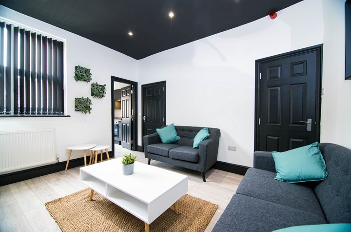 Catherine Street **Available From August 2022 - 5 Bedrooms From £125pw** CH1