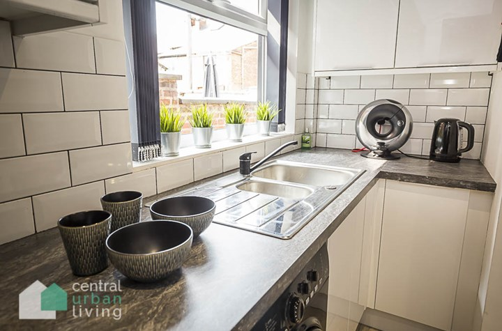 Vernon Road ***New Property*** 5 Rooms Available CH1