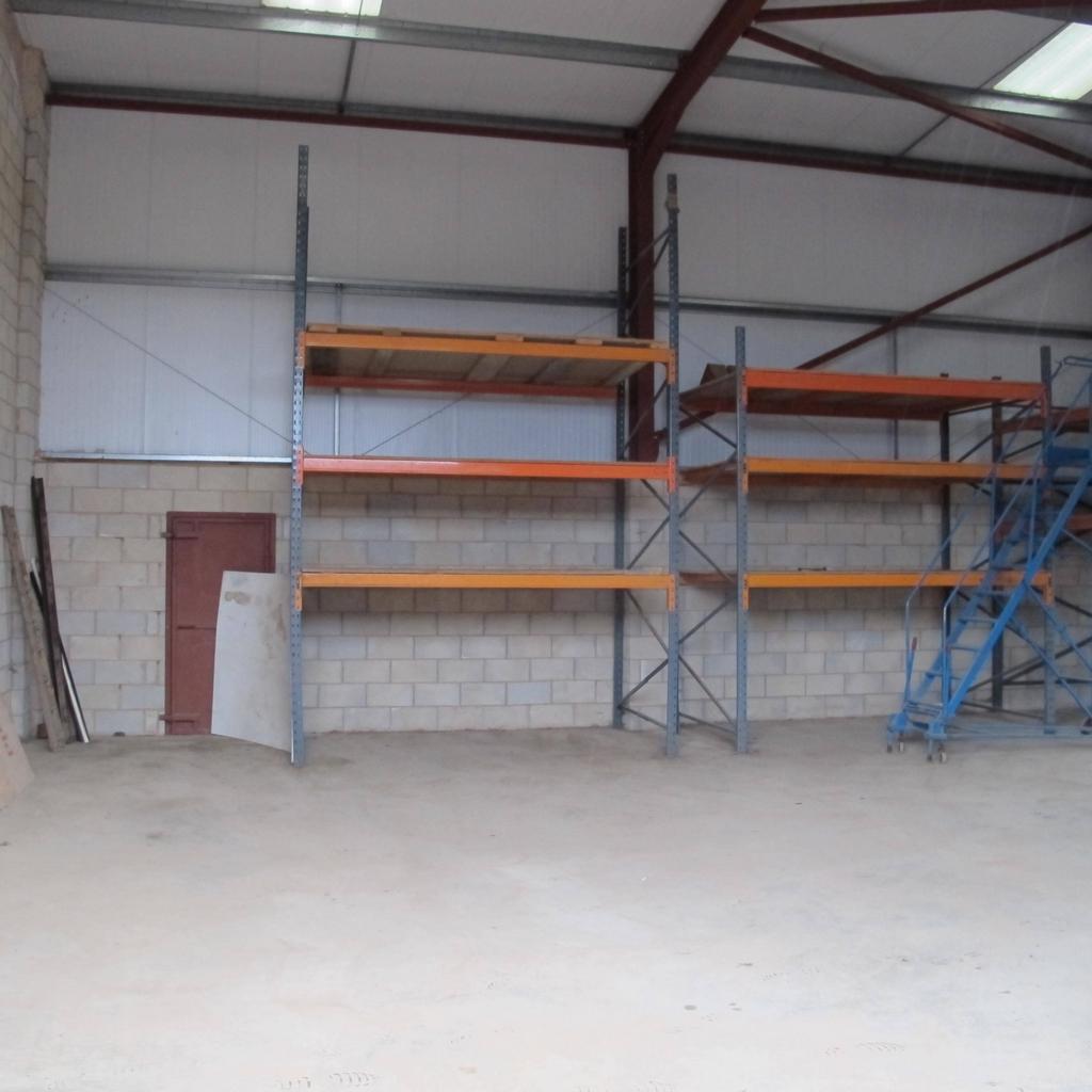Commercial Property To Let Kinwarton Farm Road,Alcester
