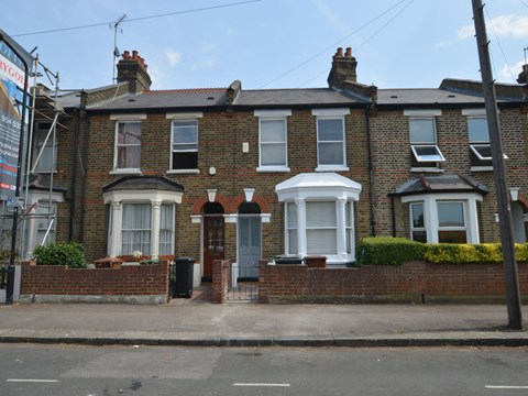 Property photo: Walthamstow, London, E17